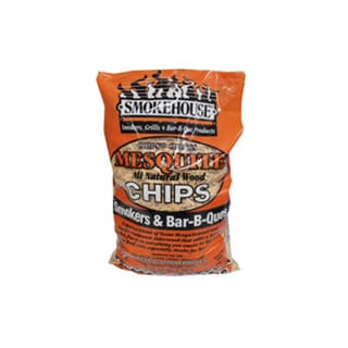 Smokehouse Mesquite Smoking Chips