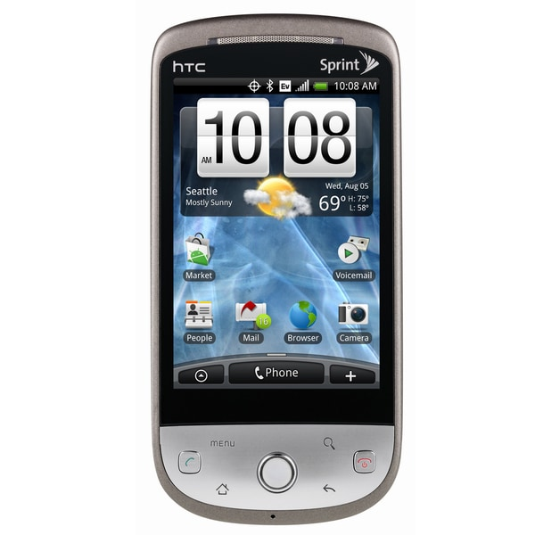 HTC Touch Hero Sprint CDMA Cell Phone