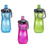 Munchkin Mighty Grip 12-ounce Toddler Sports Bottle