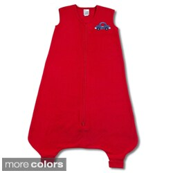Halo SleepSack Big Kid's Micro-fleece Wearable Blanket (2-3T)