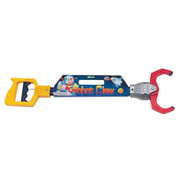 Toysmith Robot Claw Toy
