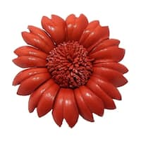 99a16c94d57f7 Buy Orange Brooches & Pins Online at Overstock   Our Best Charms ...