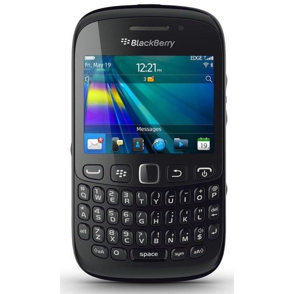 BlackBerry Curve 9220 GSM Unlocked Cell Phone