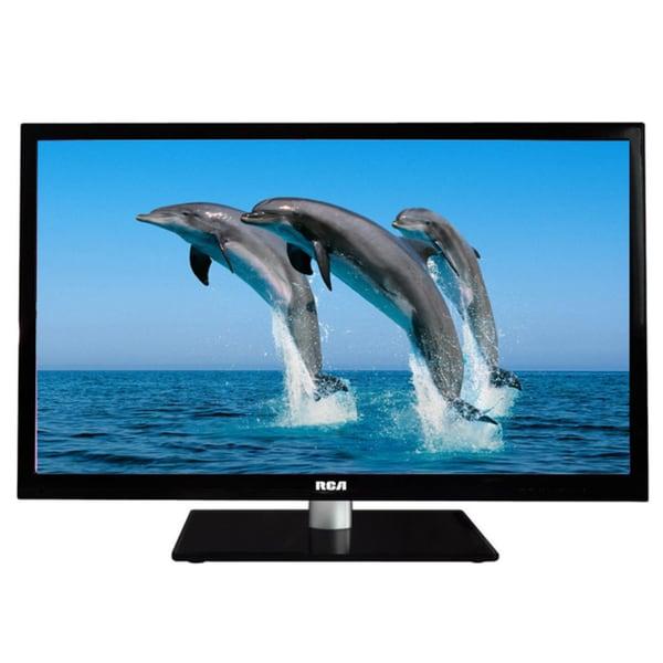 """RCA LED32B30RQ 32"""" 720p LED TV (Refurbished)"""