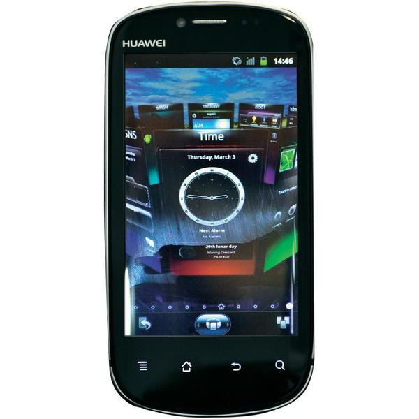 HUAWEI Vision GSM Unlocked Android Cell Phone