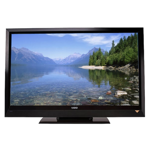 """VIZIO E470VL 47"""" 1080p 120 Hz LCD TV (Refurbished)"""