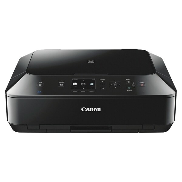 Canon PIXMA MG5420 Inkjet Multifunction Printer - Color - Photo/Disc