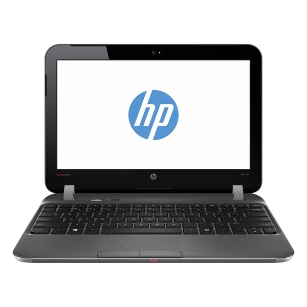 "HP 3125 11.6"" LCD Notebook - AMD E-Series E1-1500 Dual-core (2 Core)"