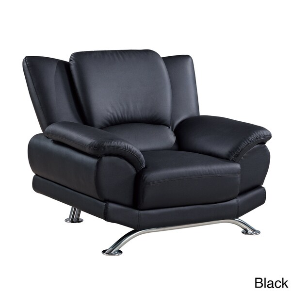 U9908 Bonded Leather Chair
