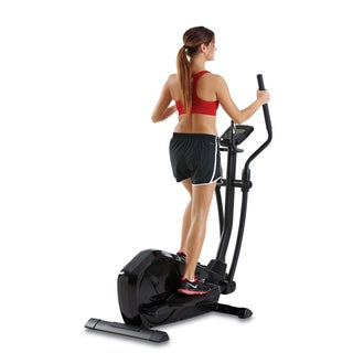 XTERRA FS1.5 Dual Action Elliptical Machine - Black