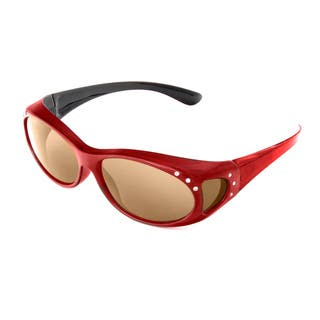 06c89e3775 Red Sunglasses