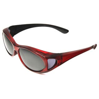 161e605ba4 Red Sunglasses