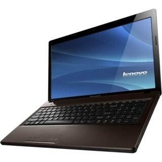 """Lenovo Essential G585 15.6"""" 16:9 Notebook - 1366 x 768 - AMD E-Series"""