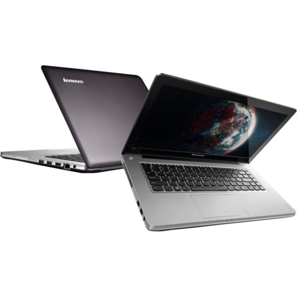 "Lenovo IdeaPad U410 14"" LCD Ultrabook - Intel Core i7 (3rd Gen) i7-35"