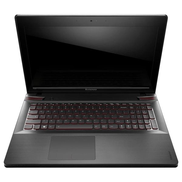 "Lenovo IdeaPad Y500 15.6"" LCD 16:9 Notebook - 1920 x 1080 - Intel Cor"
