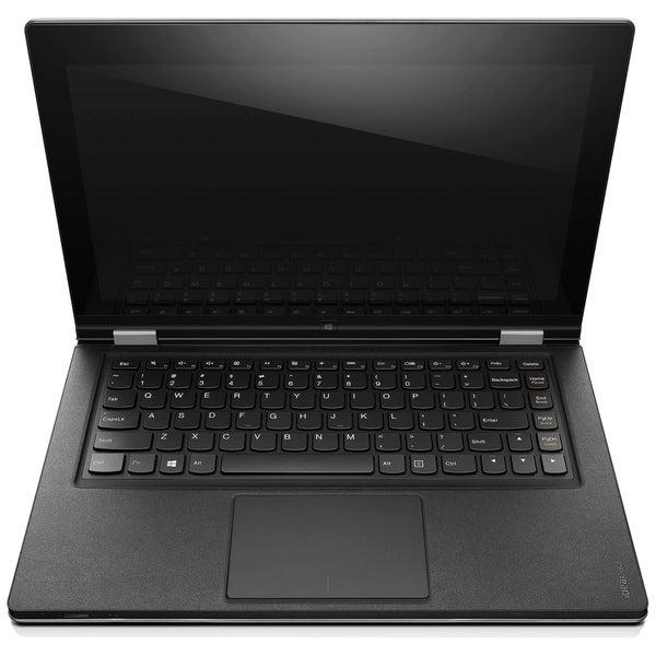 "Lenovo IdeaPad Yoga 13 13.3"" Touchscreen LCD 2 in 1 Ultrabook - Intel"