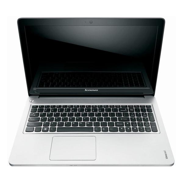 "Lenovo IdeaPad U510 15.6"" LCD Ultrabook - Intel Core i5 (3rd Gen) i5-"