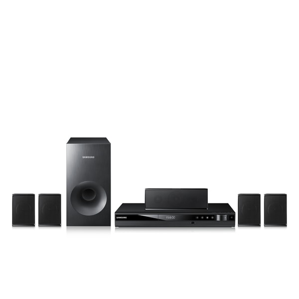 Samsung HT-E350 5.1 Channel DVD Home Theater System