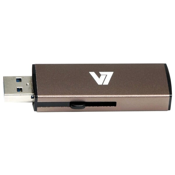 V7 32GB USB 3.0 Flash Drive
