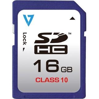 V7 16 GB SDHC