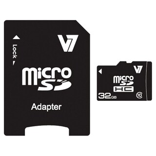V7 32 GB microSDHC