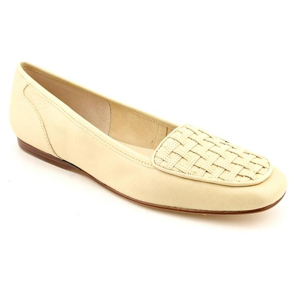 Enzo Angiolini Women's 'Land' Leather Casual Shoes - Narrow (Size 12)