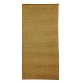 Woven Jute Roll Up Blinds (China)
