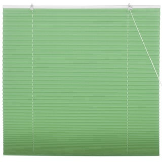 Handmade Jade Green Pleated Shades (China)