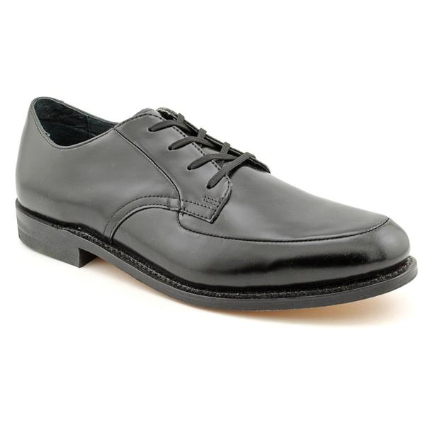 333' Leather Dress Shoes - Wide (Size