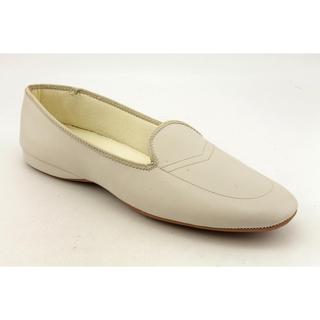 Daniel Green Women's 'Meg' Leather Casual Shoes - Narrow (Size 9.5)