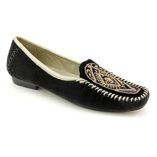 Robert Zur Women's 'Playa' Velvet Casual Shoes (Size 5)