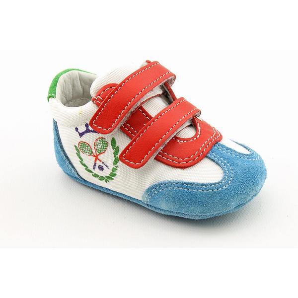 Naturino Boy's '49' Basic Textile Athletic Shoe (Size 3)