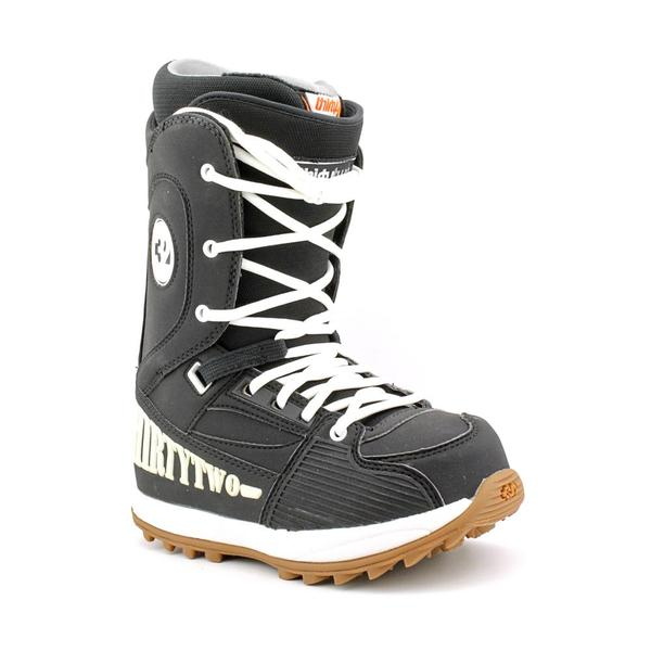 Thirtytwo Men's 'Snowboard Heritage' Man-Made Boots (Size 5)