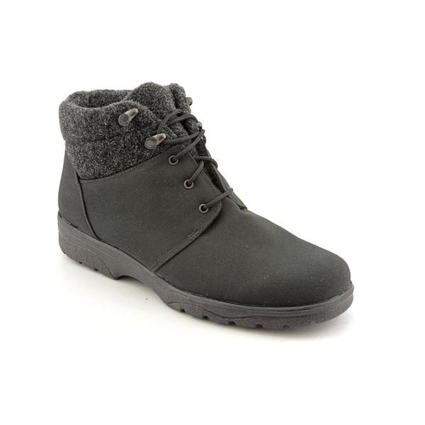 Toe Warmers Women's 'Trek' Synthetic Boots (Size 6)