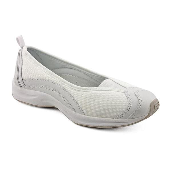 Easy Spirit Active Women's 'Ashes' Leather Casual Shoes - Narrow (Size 8)