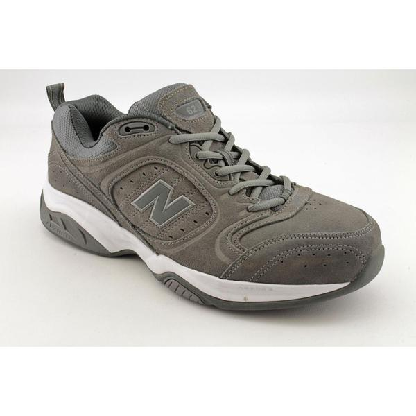 New Balance Men's 'MX623' Regular Suede Athletic Shoe - Wide (Size 9.5)