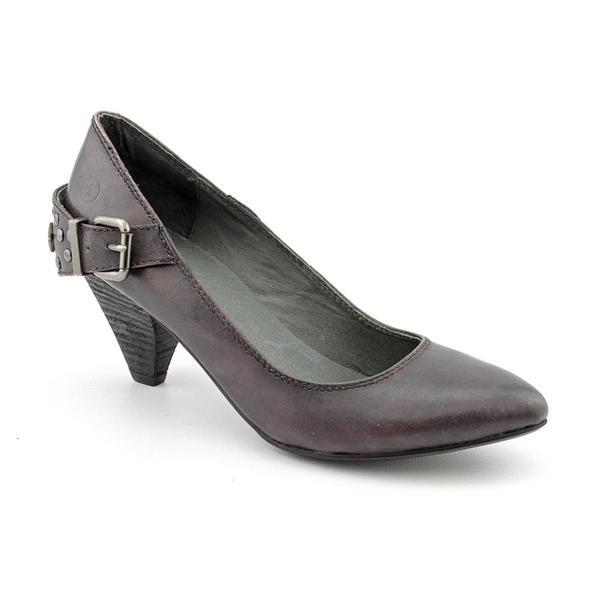 Bronx Women's 'Sun Shower' Leather Dress Shoes (Size 6)