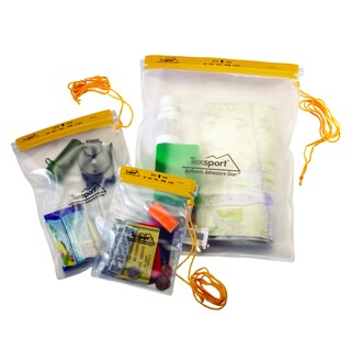 Texsport Waterproof Pouch 3-Piece Set