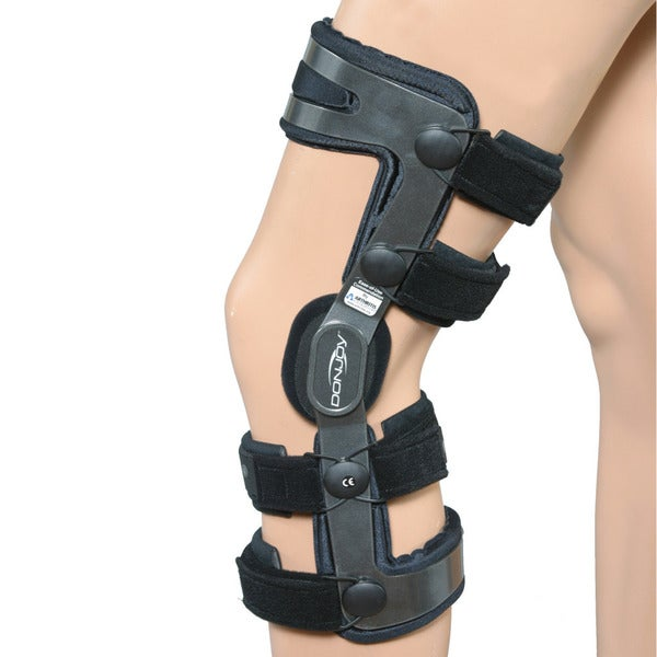 DonJoy OA Adjuster for Osteoarthritis (Lateral Left Knee)