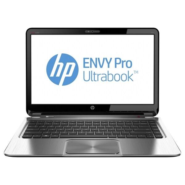 "HP ENVY Pro 14"" LCD Ultrabook - Intel Core i5 (3rd Gen) i5-3317U Dual"