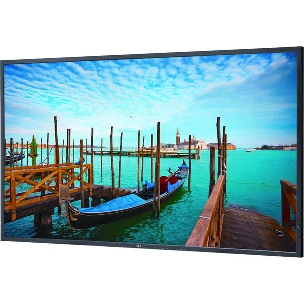 """NEC Display V552 55"""" LED LCD Monitor - 16:9 - 8 ms"""