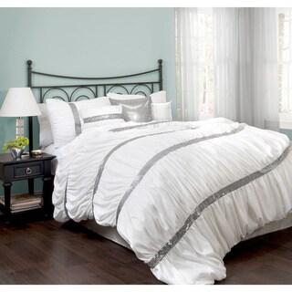 Lush Decor Glitter Sky 7-piece Comforter Set