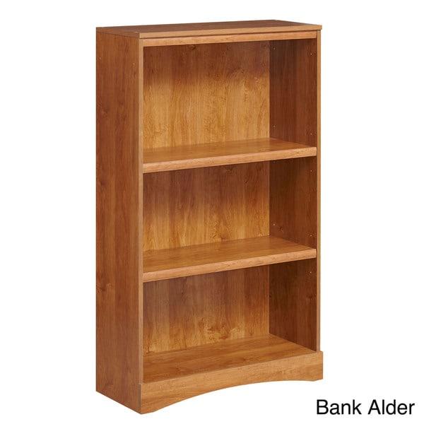 akadaHOME 3-shelf Bookcase