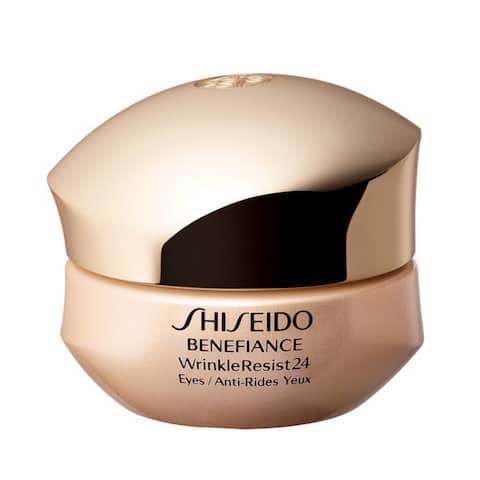 Shiseido Benefiance WrinkleResist24 Intensive 0.51-ounce Eye Contour Cream