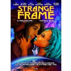 Strange Frame: Love & Sax (DVD)