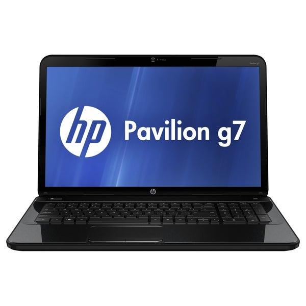 "HP Pavilion g7-2200 g7-2270us 17.3"" 16:9 Notebook - 1600 x 900 - Brig"