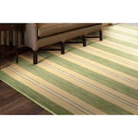Barclay Butera Oxford Chesapeake Area Rug by Nourison - 7'9 x 10'10