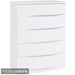 Aurora 5-drawer Chest