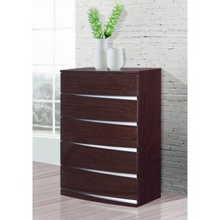 Aurora 5-drawer Chest (2 options available)