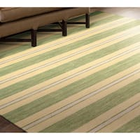 Barclay Butera Oxford Chesapeake Area Rug by Nourison - 5'3 x 7'5